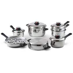 Category: Dropship Kitchen, SKU #KT17, Title: 9-Element Cookware