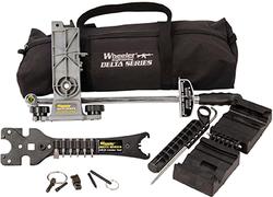 Category: Dropship Gunsmith, SKU #1403075, Title: Wheeler Delta AR Armorers Essentials Kit