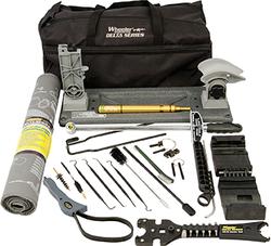 Category: Dropship Gunsmith, SKU #1403076, Title: Wheeler Delta AR Armorers Professional Kit