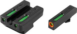 Category: Dropship Handgun Acc. - Sights, SKU #1403354, Title: TruGlo TFX Pro Handgun Sights Walther PPQ Set