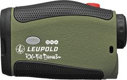Category: Dropship Rangefinders, SKU #174554, Title: Leupold RX-Fulldraw 3 w/DNA Green Rangefinder