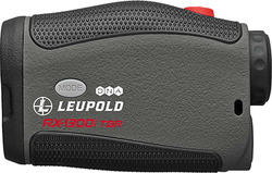 Category: Dropship Rangefinders, SKU #174555, Title: Leupold RX-1300i TBR w/DNA Gray/Black Laser Rangefinder