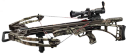 Category: Dropship Hunting, SKU #20235, Title: 14 Covert CX2 Crossbow Package
