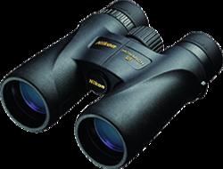 Category: Dropship Binoculars/scopes, SKU #27577, Title: Nikon Monarch 5 Black 10x42 Binoculars