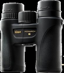Category: Dropship Binoculars/scopes, SKU #27580, Title: Nikon Monarch 7 Compact 10x30 Binocular