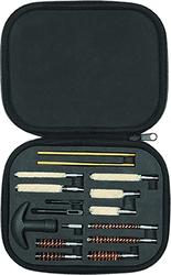 Category: Dropship Handgun Accessories, SKU #706631, Title: Allen Handgun Cleaning Kit