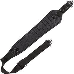 Category: Dropship Handgun Accessories, SKU #710733, Title: Baktrak Woodmoor Sling Infinity Camo w/Swivels