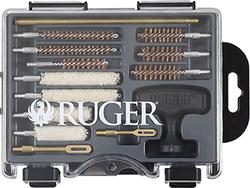 Category: Dropship Handgun Accessories, SKU #713062, Title: Allen Ruger Cleaning Kit Compact Handgun