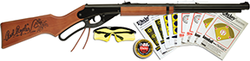 Category: Dropship Air Guns, SKU #73363, Title: Daisy Model 4938 Red Ryder Fun Kit