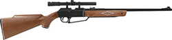 Category: Dropship Air Guns, SKU #73369, Title: Daisy Model 880 Powerline w/Scope