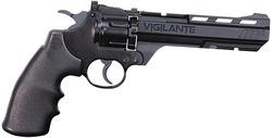 Category: Dropship Air Guns, SKU #76454, Title: Crosman Vigilante 357 Revolver Air Pistol .177