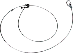 Category: Dropship Trapping Accessories, SKU #78813, Title: Minnesota Trapline Predator Snares 12 pk.