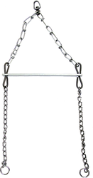 Category: Dropship Trapping Accessories, SKU #78818, Title: Winklers Chain Skinning Gambrel