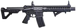 Category: Dropship Air Guns, SKU #85572, Title: Crosman DPMS SBR Full Auto Air Rifle