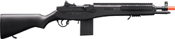 Category: Dropship Air Guns, SKU #86896, Title: Crosman M14 Carbine Airsoft Rifle