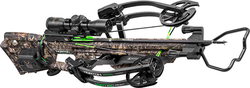 Category: Dropship Hunting, SKU #H5522, Title: Vortec RDX Crossbow Package w/Pro-View 3 Scope Acudraw