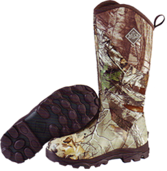 Category: Dropship Shoes & Boots, SKU #M7513, Title: Pursuit Glory Hi Performance Hunting Boot R/T Xtra Size 13