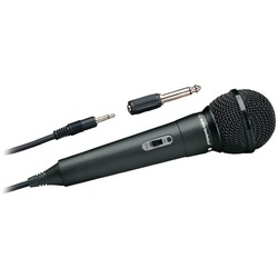 AUDIO TECHNICA ATR-1100 Dynamic Vocal/Instrument Microphone (Uni