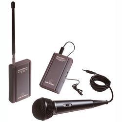 AUDIO TECHNICA ATR288W VHF TwinMic(TM) System