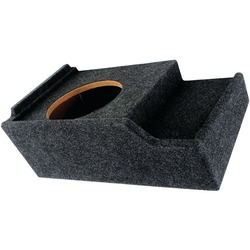 ATREND A151-12CP BBox Series Subwoofer Boxes for GM(R) Vehicles