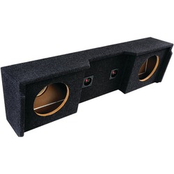 ATREND A152-10CP BBox Series Subwoofer Boxes for GM(R) Vehicles