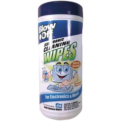 BLOW OFF WPE-002-091 Electronic Cleaning Wipes