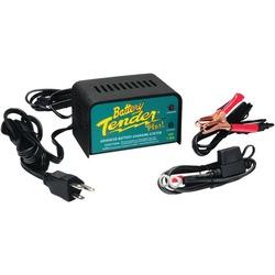 BATTERY TENDER 021-0128 12-Volt 1.25-Amp Battery Charger