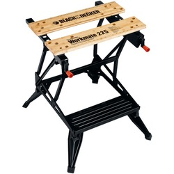 BLACK & DECKER WM225 Workmate(R) Portable Project Center & Vise