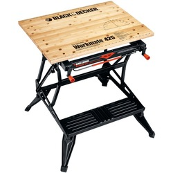 BLACK & DECKER WM425 550lbs Workmate(R) Portable Project Center