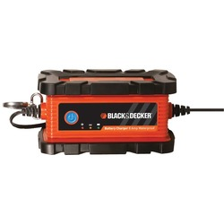 BLACK & DECKER BC6BDW Waterproof Battery Charger/Maintainer (6 A