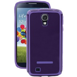 BODY GLOVE 9332203 Samsung(R) Galaxy S(R) 4 Tactic Case (Plum/La