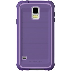 BODY GLOVE 9408704 Samsung(R) Galaxy S(R) 5 ShockSuit Case (Purp