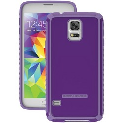 BODY GLOVE 9410203 Samsung(R) Galaxy S(R) 5 Tactic Case (Purple)