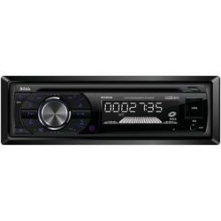BOSS AUDIO 506UA Single-DIN In-Dash CD AM/FM/MP3 Receiver