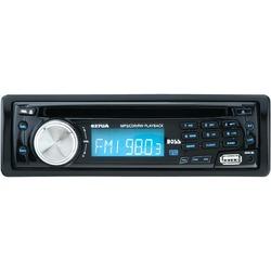 BOSS AUDIO 637UA Single-DIN In-Dash CD AM/FM Receiver with Detac