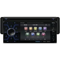 "BOSS AUDIO BV7464B 4.6"" Single-DIN In-Dash Drop-down DVD/MP3/CD"
