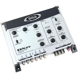 BOSS AUDIO BX35 3-Way Preamp Electronic Crossover
