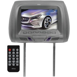 "BOSS AUDIO HIR70UG 7"" Headrest Monitor with IR Transmitter & USB"
