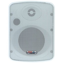"BOSS AUDIO MR12 3"" 2-Way Enclosed Box Marine Speaker System"