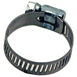 300010102 Metal Worm Screw Clamp (Size 10)