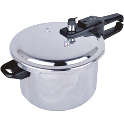 BRENTWOOD BPC-110 Aluminum Pressure Cooker (7-Liter)