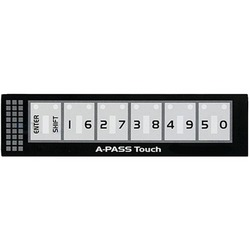 BOYO APassTouch A-Pass Touch Keyless Entry