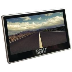 "BOYO VTM4000 4"" Digital Rearview Monitor"