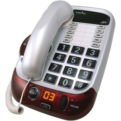 CLARITY 54005.001 Alto(TM) Amplified Corded Phone