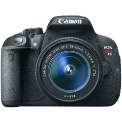 CANON 8595B003 18.0-Megapixel EOS Rebel(R) T5i Digital Camera (w