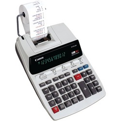 CANON 0181B001 P170-DH Portable Calculator