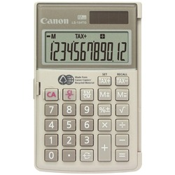 CANON 1075B004AA 12-Digit Handheld Calculator