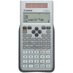 CANON 6608B001 F-792SGA Scientific Calculator