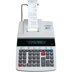 CANON 8707B001 MP27DII GB Desktop Printing Calculator