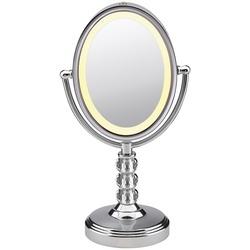 CONAIR BE71CT 7x Oval Crystal Ball Mirror